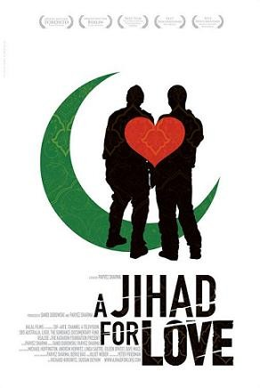 0430 a jihad for love