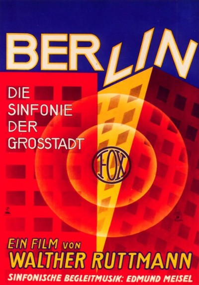 0759 berlin symphony of a great city opus 1