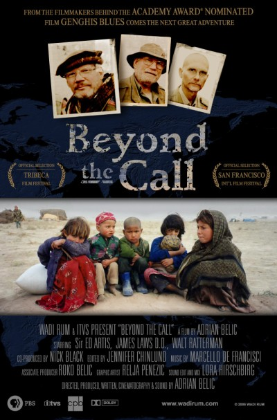 1572 beyond the call