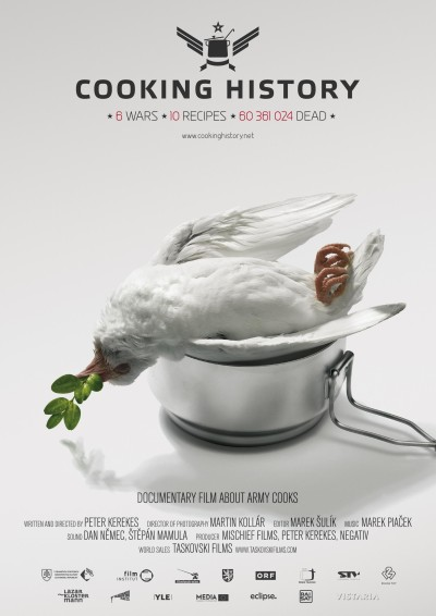 1692 cooking history