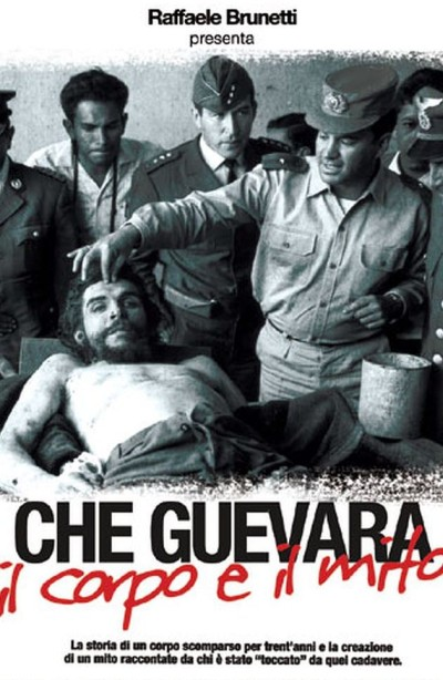 2344 che guevara   the body and the legend
