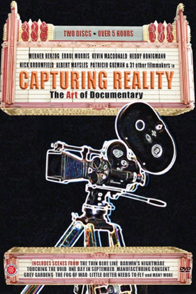 2623 capturing reality the art of documentary