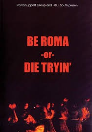 2853 be roma or die tryin