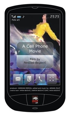 2963 a cell phone movie