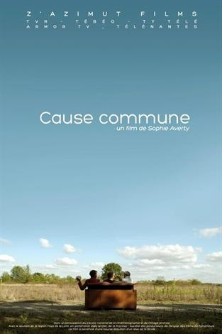 2997 common cause