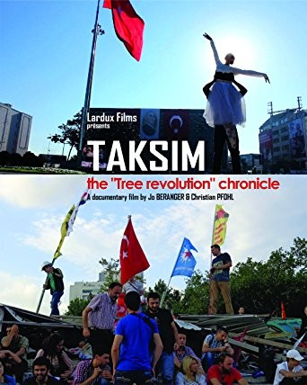 3966 taksim the tree revolution chronicle