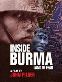 4106 inside burma   land of fear