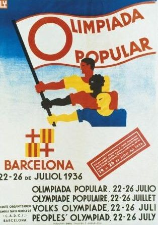 4170 barcelone 1936 les olympiades oubliees