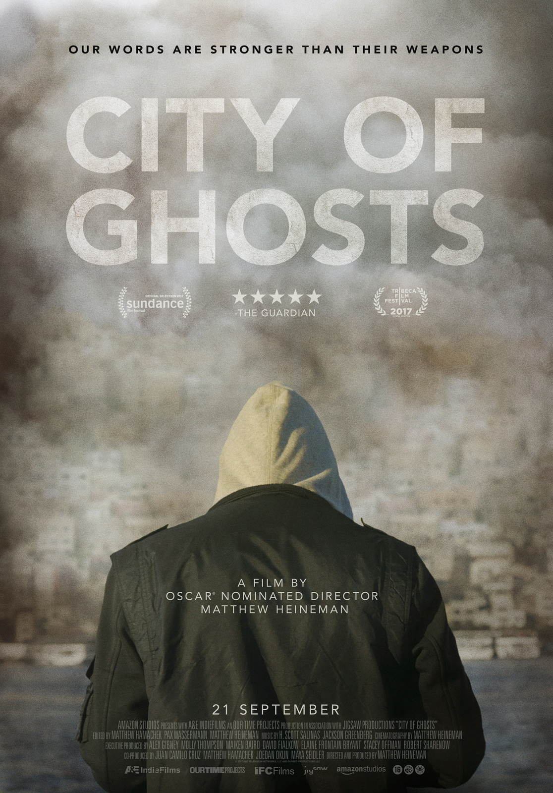 4383 city of ghosts
