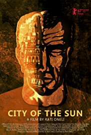 4410 city of the sun